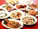 Halal Restaurants in Shanghai
