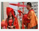 Chinese Muslim Wedding Traditions