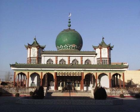 Nanjing-Jingjue-Mosque-2