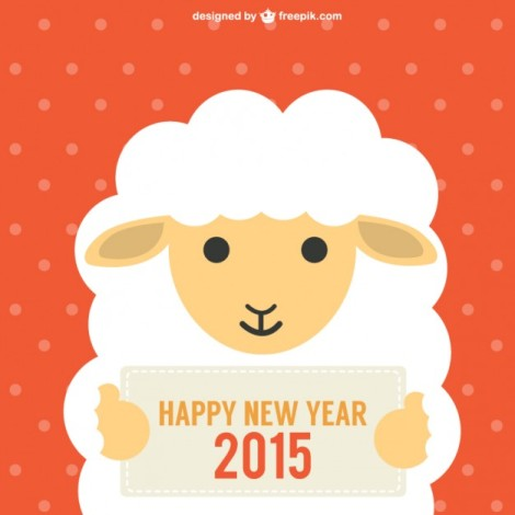chinese-new-year-with-sheep_23-2147502887