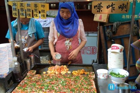 muslim-street-huimin-street-xian
