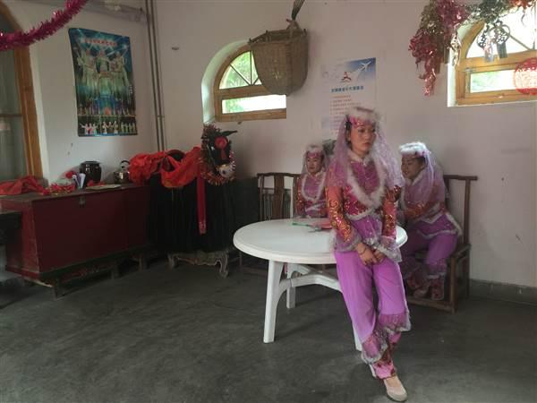 Update on the Hui Theme Park | Islam in China on WordPress.com